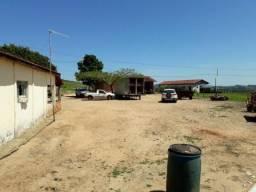 Fazenda para venda em santana do itararé, centro