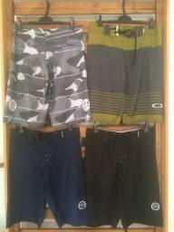 Shorts e bermudas em São José do Rio Preto e região f8154a27852