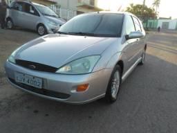 Ford Focus 1.8 16v - 2001