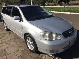 Fielder Corolla 2005 - 2005