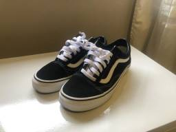 53d1e26077 Tênis Vans Old Skool 36