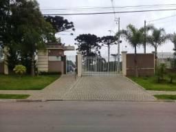 T- TE0186-Terreno em Condomínio à venda- Umbará- Curitiba- PR