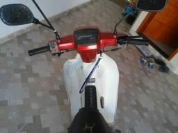 Moto Drian - 1995