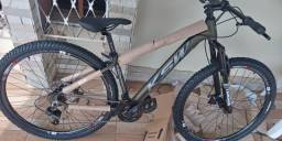 Bicicleta ksw nova 29 aro