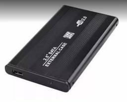 HD externo 500Gb Western Digital