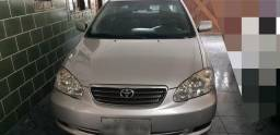 Corolla xei completo automático - 2005