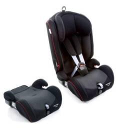 Cadeirinha infantil para carro Voyage Fusion 9 a 36 kg