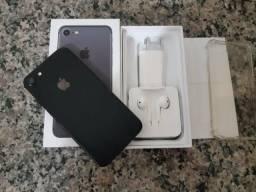 Iphone 7 ( 128 Gigas ) Zerado !!!!