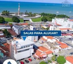 Sala Comercial para alugar, Tambaú, João Pessoa, PB