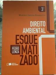 Livro Direito Ambiental