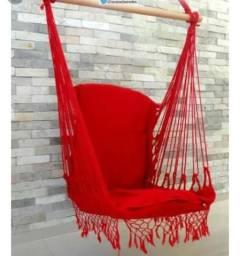 Cadeiras redes