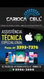Vaga para Técnico de Celulares