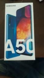 A50 128 gigas 2 meses de uso