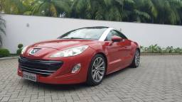 Peugeot RCZ Turbo - 2012 - Kit Stage 3 - 2012