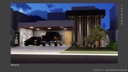 Projeto Moderno Linda Casa Residencial Alphaville II