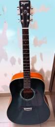 Violão Tagima Elétrico Série Woodstock