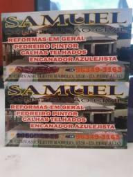 Samuel Construção Civil