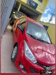 Hyundai/HB20 1.0 - 2013