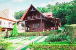 Casa com 3 dormitórios para alugar, 220 m² por R$ 2.500,00/dia - Condomínio Águas da Serra