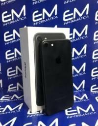 IPhone 7 256Gb Prata - Seminovo - com nota e garantia, somos loja fisica