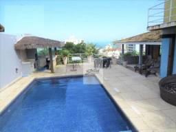 Mansão com 4 quartos com vista para Praia dos Cavaleiros à venda por R$ 2.200.000 - Glória
