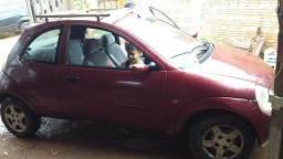 Vendo ford ka  ano 99 3.100 - 1999