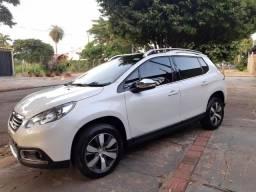 Peugeot 2008 Griffe 1.6 16v THP 2017/2017 com 35.000 km