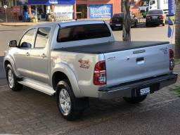 Hilux Srv 3.0 Diesel 4x4 Manual 2012 * VENDIDA