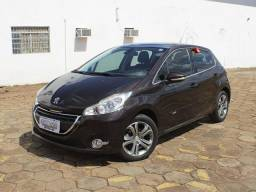PEUGEOT 208 1.6 GRIFFE 16V FLEX 4P MANUAL - 2016