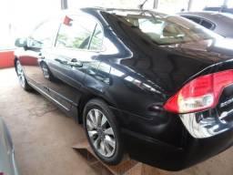 Civic LXL 1.8 Completo - 2010