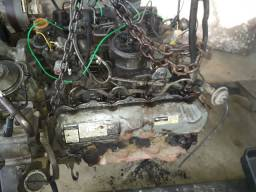 Motor V8 Diesel 7.3