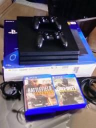 Playstation 4 Pro Oferta 1TB