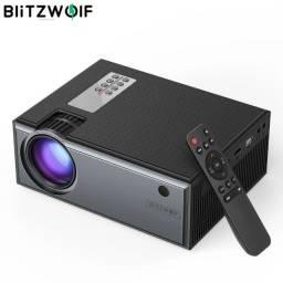 Projetor Blitzwolf BW-VP1 Led Hdmi