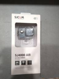 SJCAM Sj4000 Air com wi-fi