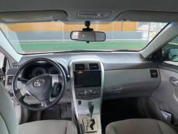 Corolla 2013 Aut. GLI 1.8