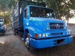 Caminhão Boiadeiro 1620 2003