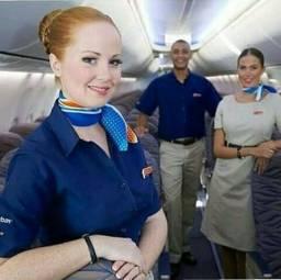 Comissário de vôo