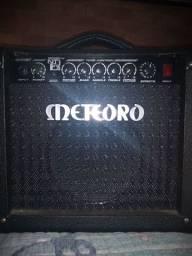 Amplificador Meteoro NDE 15.