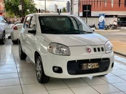Fiat uno 1.4 2014 carro novo