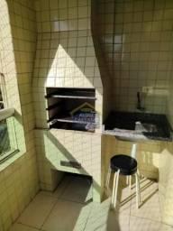 Apartamento à venda com 2 dormitórios em Guilhermina, Praia grande cod:AC104327