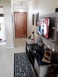 Apartamento à venda com 1 dormitórios em Vila ipiranga, Porto alegre cod:NK16022