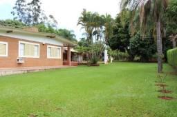 Chácara à venda com 3 dormitórios em Estância beira rio, Jardinópolis cod:V11789
