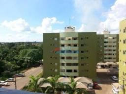 Ótimo Apartamento Mobiliado para locação, Condomínio: Pinhais II, Porto Velho /RO