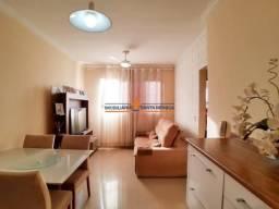 Apartamento à venda com 2 dormitórios em Rio branco, Belo horizonte cod:17060