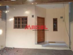 Casa à venda com 2 dormitórios em Jardim da granja, Sao jose dos campos cod:1030-2-18022