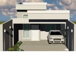8441 | Casa à venda com 3 quartos em Jd Oasis, Maringá