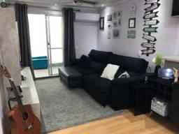 Apartamento à venda com 3 dormitórios em Vila guilherme, São paulo cod:9140