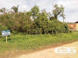 Terreno à venda em Pinheiros, Balneário barra do sul cod:03016385