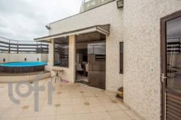 Apartamento à venda com 3 dormitórios em Cursino, São paulo cod:9227