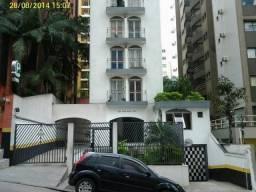 Apartamento com 1 dormitório para alugar, 35 m² por R$ 1.300,00 - Cerqueira César - São Pa